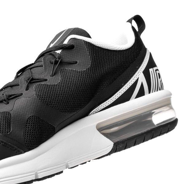 new products f5806 2744e Nike Chaussures de Running Air Max Fury - Noir Blanc Enfant 6