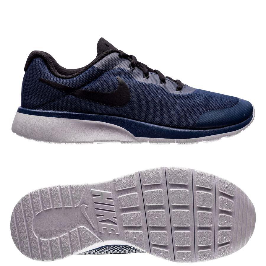 49c87c4c8b009a nike tanjun racer - navy black cool grey kids - sneakers ...