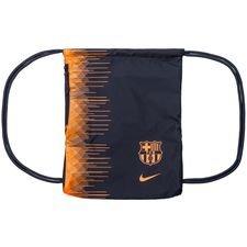barcelona gym sack stadium - obsidian/hyper crimson - bags