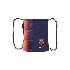 Barcelona Gymnastikpåse Stadium - Navy/Orange