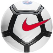 Paris Saint-Germain Fodbold Pitch - Hvid/Grå/Navy