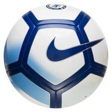 Chelsea Fodbold Pitch - Hvid/Blå