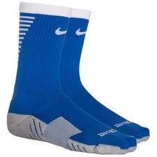 Nike Voetbalkousen Stadium Crew - Blauw/Wit
