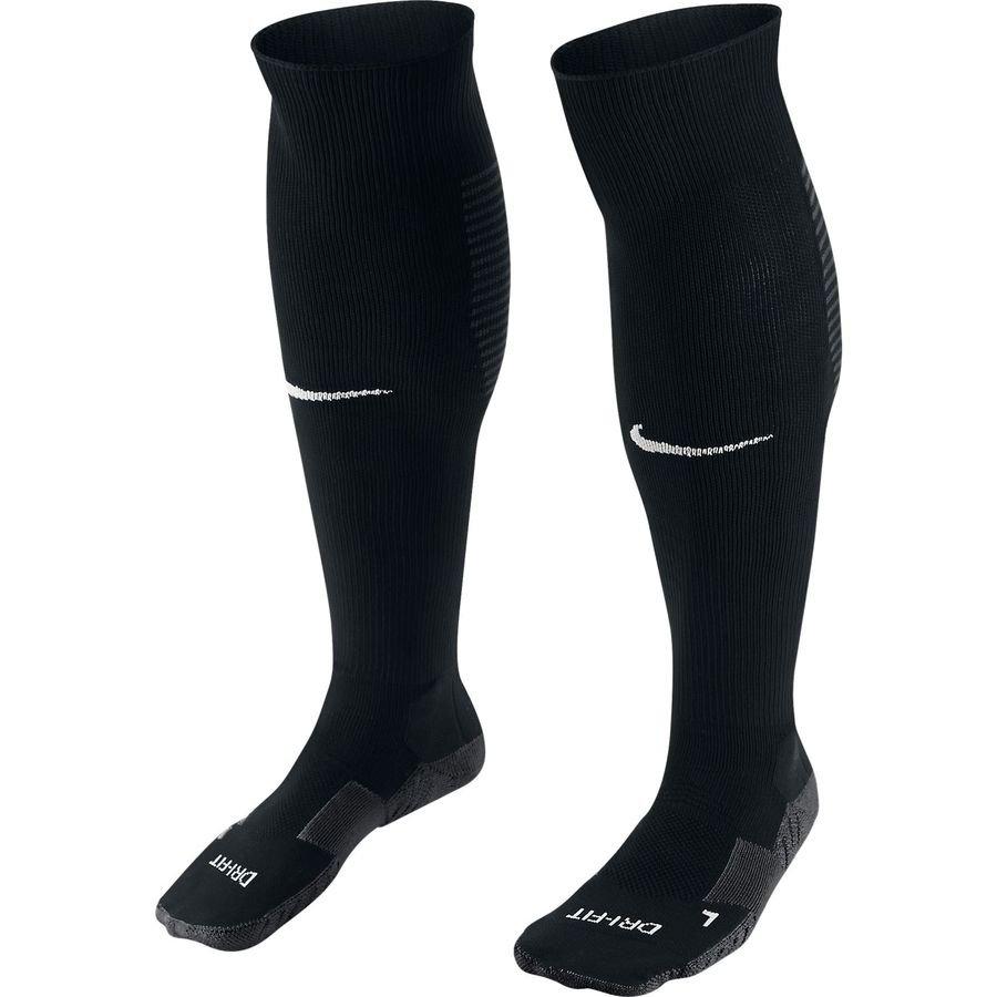 ad36d8e5c4 nike football socks team matchfit core otc - black/anthracite - football  socks ...