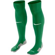nike football socks team matchfit core otc - pine green - football socks