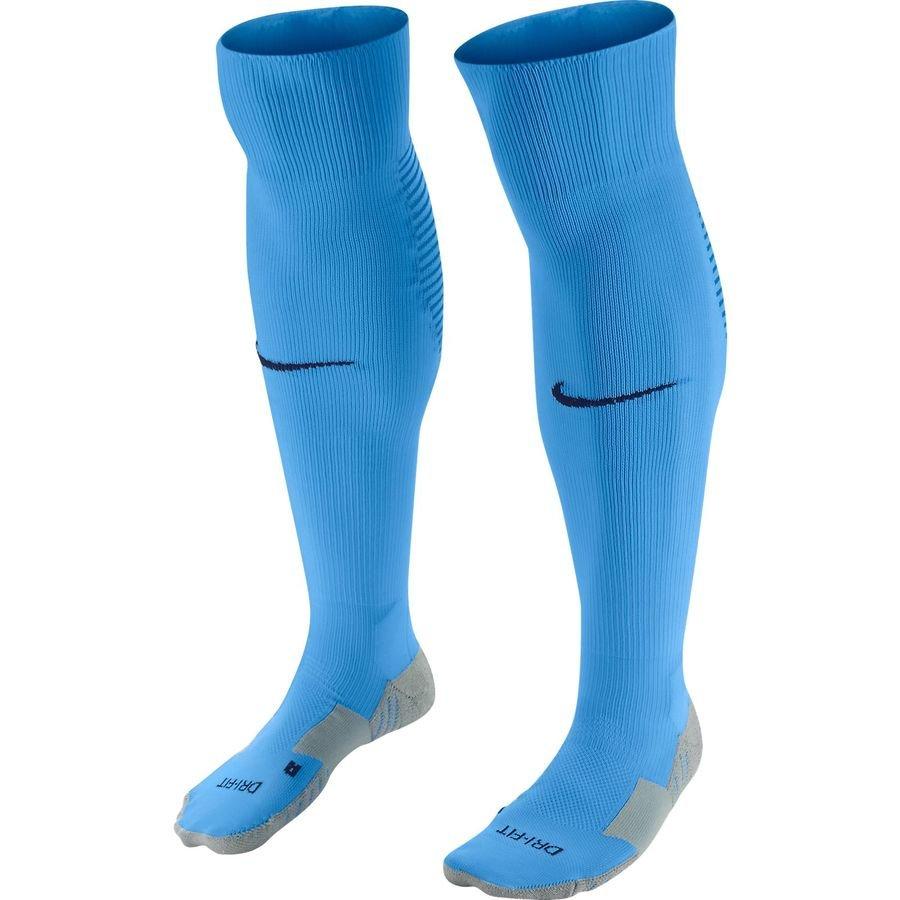 Nike Fodboldsokker Team Matchfit Core OTC - Blå/Navy