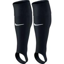Nike Voetbalkousen Perfomance Voetloos - Zwart/Wit