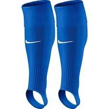 Nike Voetbalkousen Perfomance Voetloos - Blauw/Wit