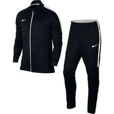 Nike Trainingspak Academy - Zwart/Wit