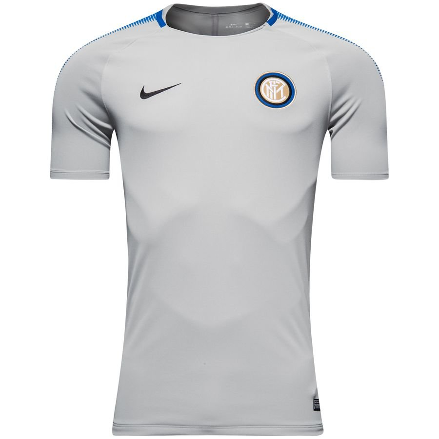Maillot Domicile Inter Milan Entraînement