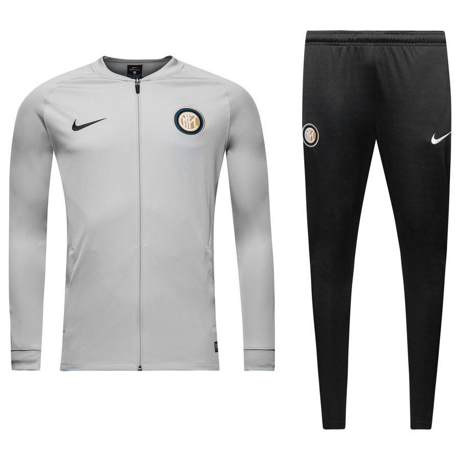 survetement Inter Milan noir