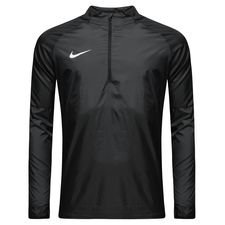 Nike Trainingsshirt Shield Drill Top Academy 18 - Schwarz/Weiß