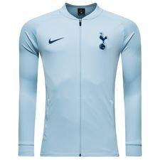 Tottenham Track Top Dry Squad Knitted - Blå/Navy