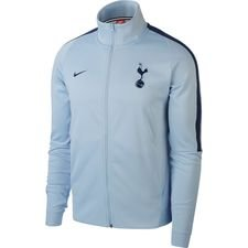Tottenham Track Top NSW Authentic - Blå/Navy