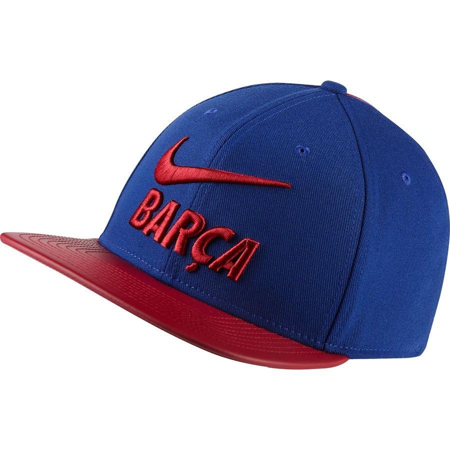 barcelona snapback pro pride - deep royal blue noble red - caps 5ae754fcc27