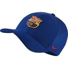 Image of   Barcelona Snapback Classic 99 - Navy/Bordeaux