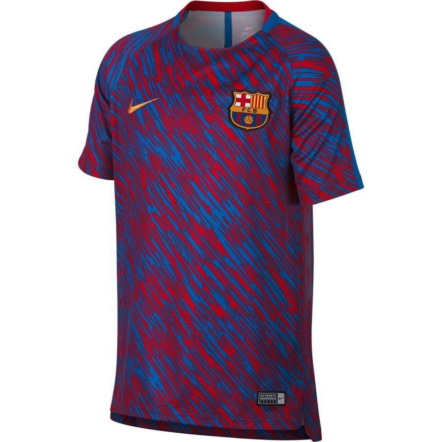 Maillot entrainement FC Barcelona solde