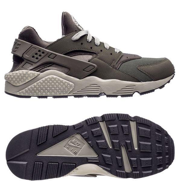 26b6242687e Nike Air Huarache - Sequoia Dark Stucco Black