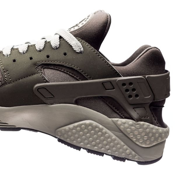 wholesale dealer f8bb0 94b92 ... nike air huarache - groengrijszwart - sneakers ...
