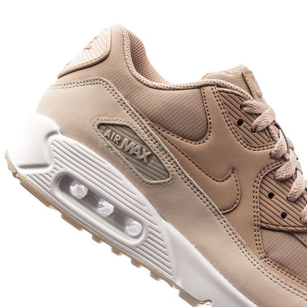 online store 892b6 9212c Nike Air Max 90 Essential - Desert Sand White