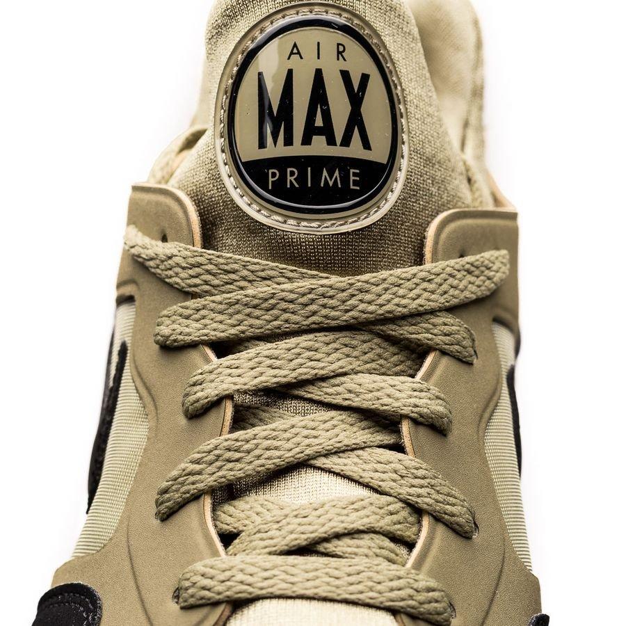 Nike Air Max Prime GrönSvartVit