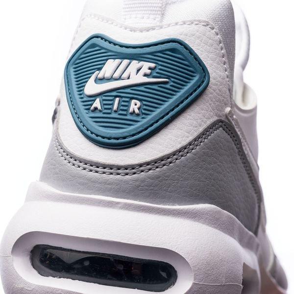 Nike Premier Air Max Sl - Blanc / Bleu / Gris rlSR7O2