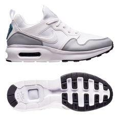 nike air max prime sl - weiß/blau/grau - sneaker