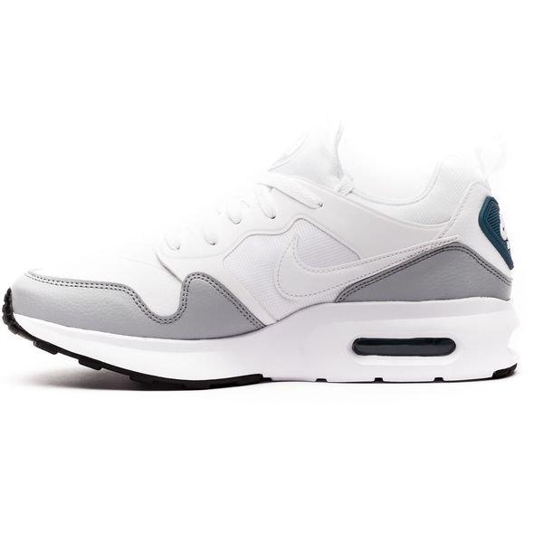 Nike Air Max Prime Sl White Blue Wolf Grey Www Unisportstore Com