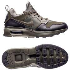 nike air max prime sl - grøn/sort/grå - sneakers