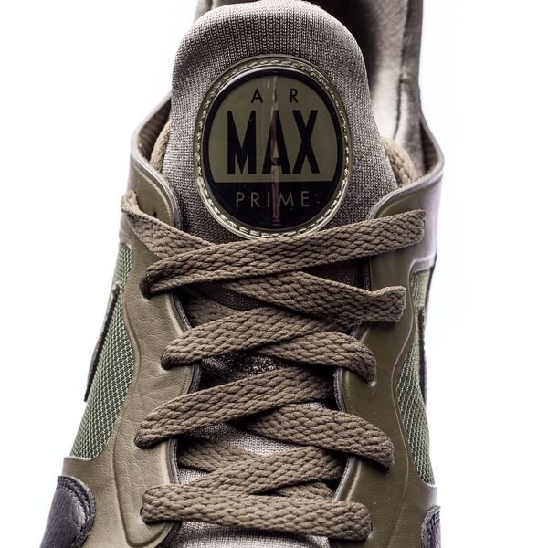 ... nike air max prime sl - cargo khaki/black/grey - sneakers ...