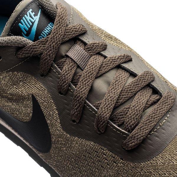 the latest 4fa1a 03f89 Nike MD Runner 2 Mesh - Vihreä Musta Sininen 9