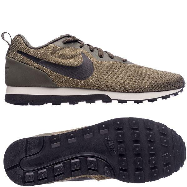 new style ccb44 45288 Nike MD Runner 2 Mesh - Vihreä Musta Sininen 0
