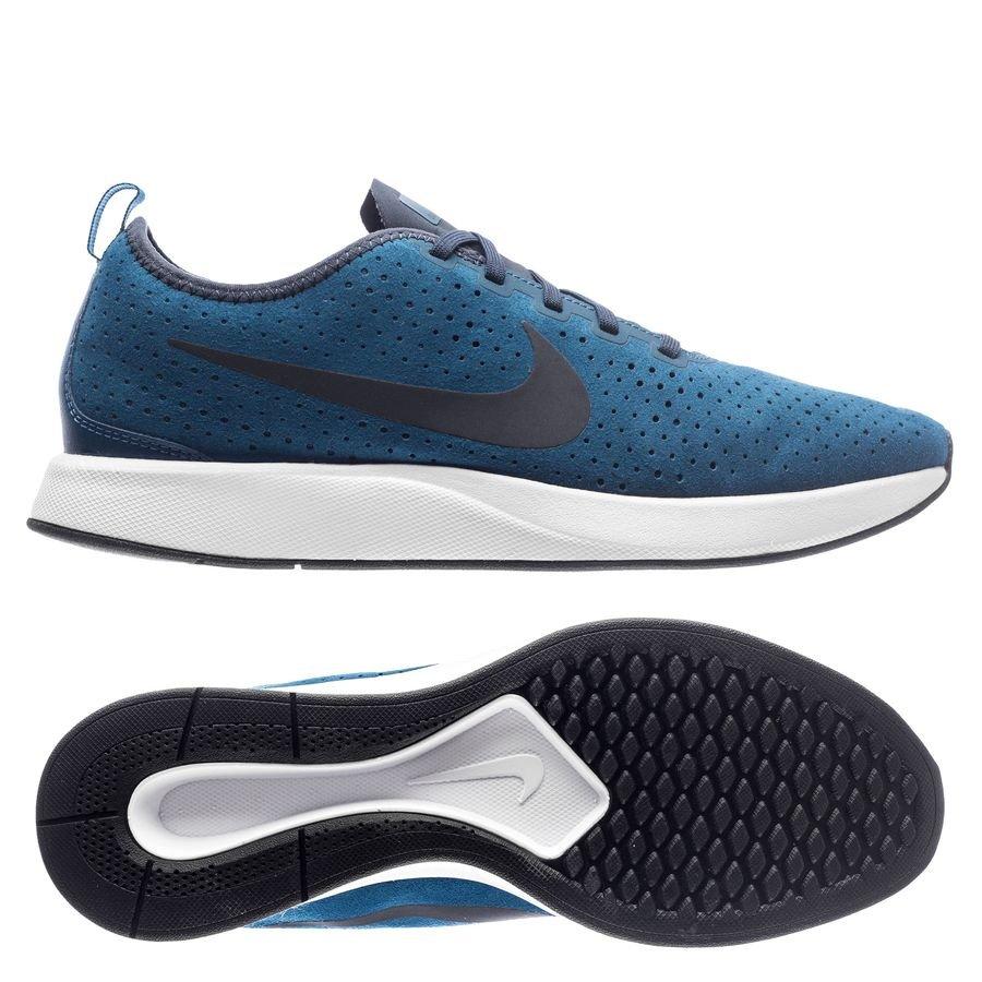 Nike Chaussures Dualtone Racer Premium Foncé Nike soldes NAKD Shoes