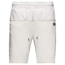nike shorts nsw modern ft - light bone - shorts