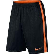 Image of   Nike Shorts Dry Academy Fast AF - Sort/Orange