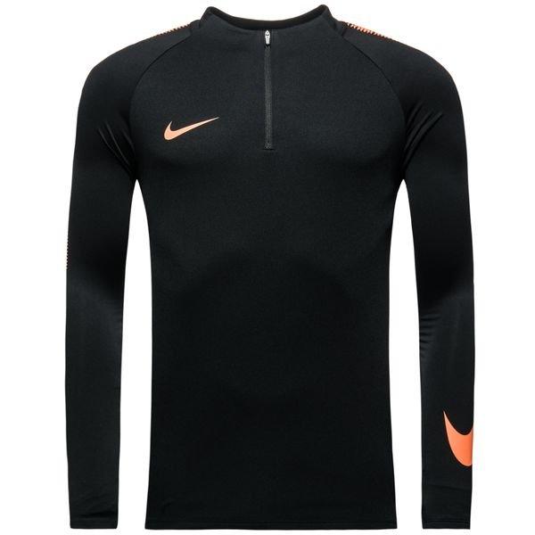Nike Training Shirt Dry Squad Drill Fast AF BlackCone