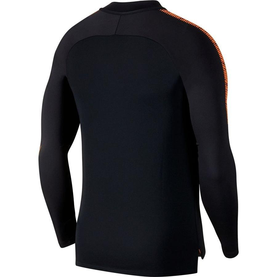Nike Training Shirt Dry Squad Drill Fast AF BlackCone Kids