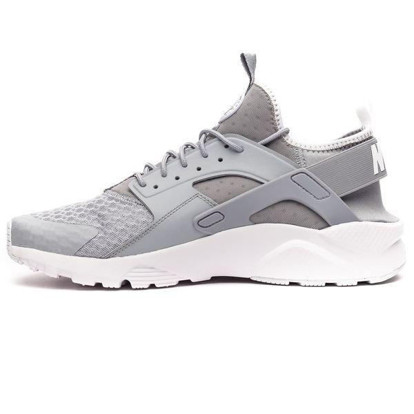 Nike Air Huarache Run Ultra - Wolf Grey/White