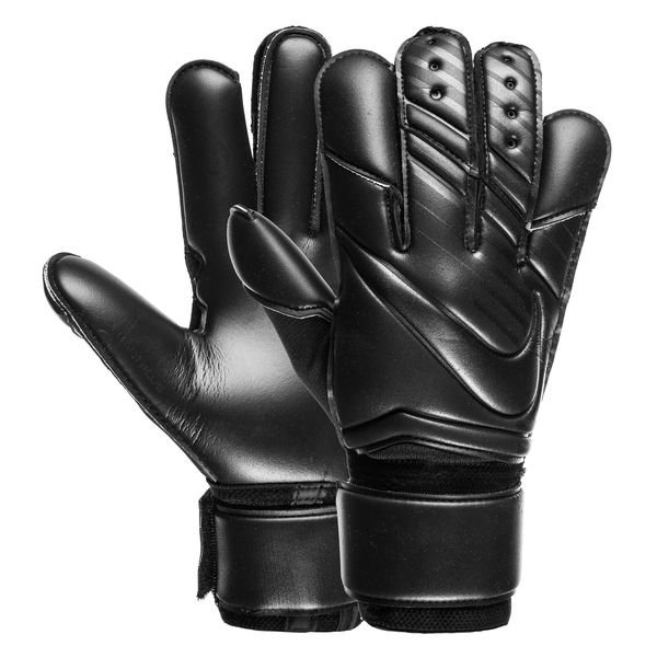 nike gants de gardien vapor grip 3 fast af noir. Black Bedroom Furniture Sets. Home Design Ideas