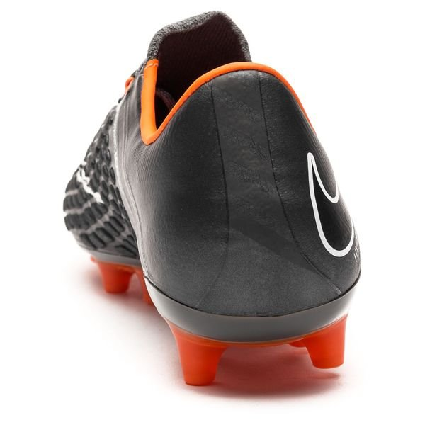 3daa48f82f01 Nike Hypervenom Phantom 3 Elite AG-PRO Fast AF - Dark Grey Total Orange
