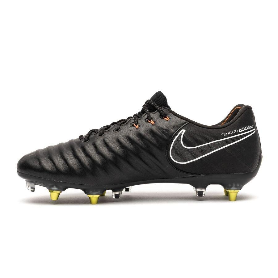 Nike Tiempo Legend 7 Elite SG-PRO Anti-Clog Fast AF - Black Total ... 386f35c19