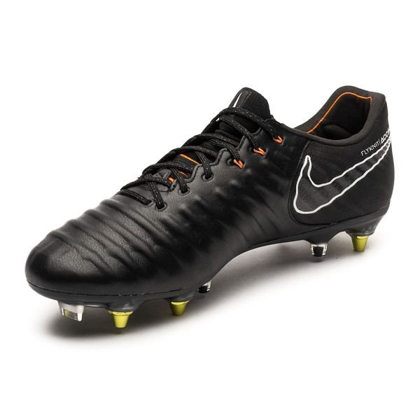 e99489f20 Nike Tiempo Legend 7 Elite SG-PRO Anti-Clog Fast AF - Black Total ...