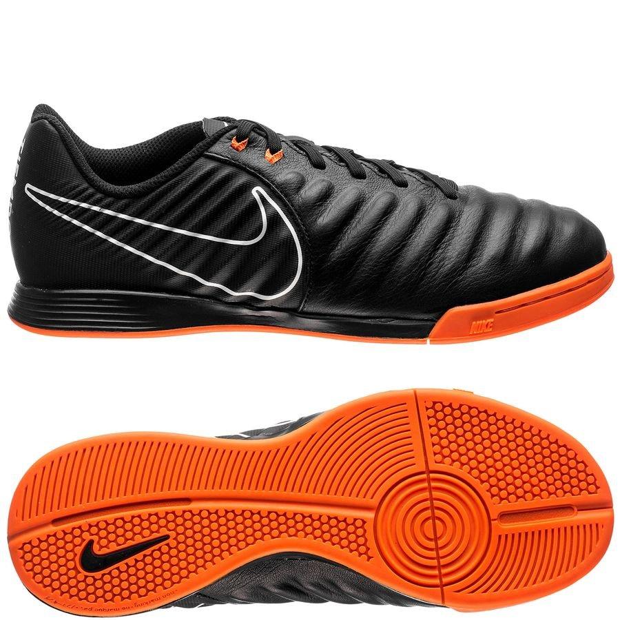 Nike Venin Hyper Phantomx 3 Académie Ic Regarderfast - Gris / Orange / Blanc Dr7mkn