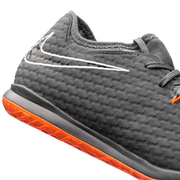 Nike Hyper Venin Phantomx 3 Pro Ic Regarderfast - Gris / Orange / Blanc lzUJGYr55