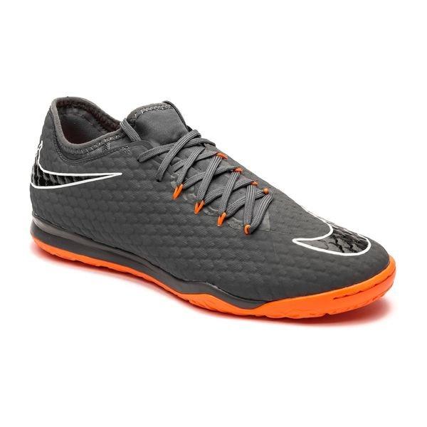 official photos cef17 9237d Nike Hypervenom PhantomX 3 Pro IC Fast AF - Dark Grey/Total ...