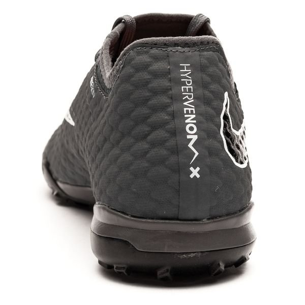 competitive price 76480 b544c Nike Hypervenom PhantomX 3 Pro TF Fast AF - Dark Grey/Total ...