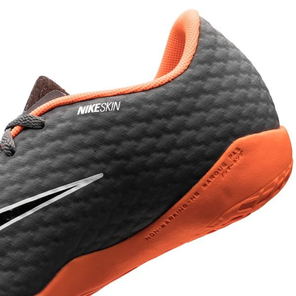 Nike Venin Hyper Phantomx 3 Académie Ic Regarderfast - Gris / Orange / Enfants Blancs Z7FjjIOAwE