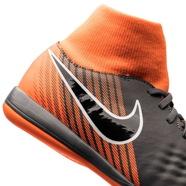 eff4ba31a Nike Magista ObraX 2 Academy DF IC Fast AF - Dark Grey Black Total ...