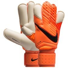 Nike Keepershandschoenen Grip 3 Fast AF - Oranje/Wit/Zwart