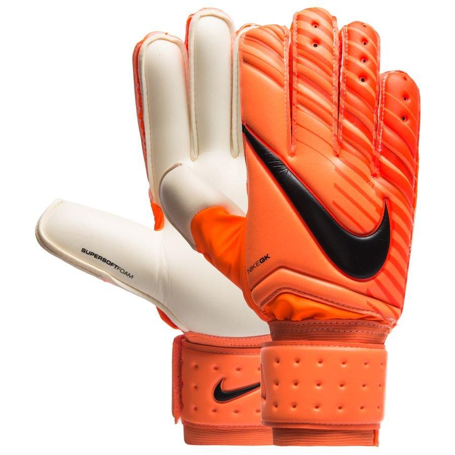 Nike Gants de Gardien Spyne Pro Fast AF - Orange/Noir/Blanc